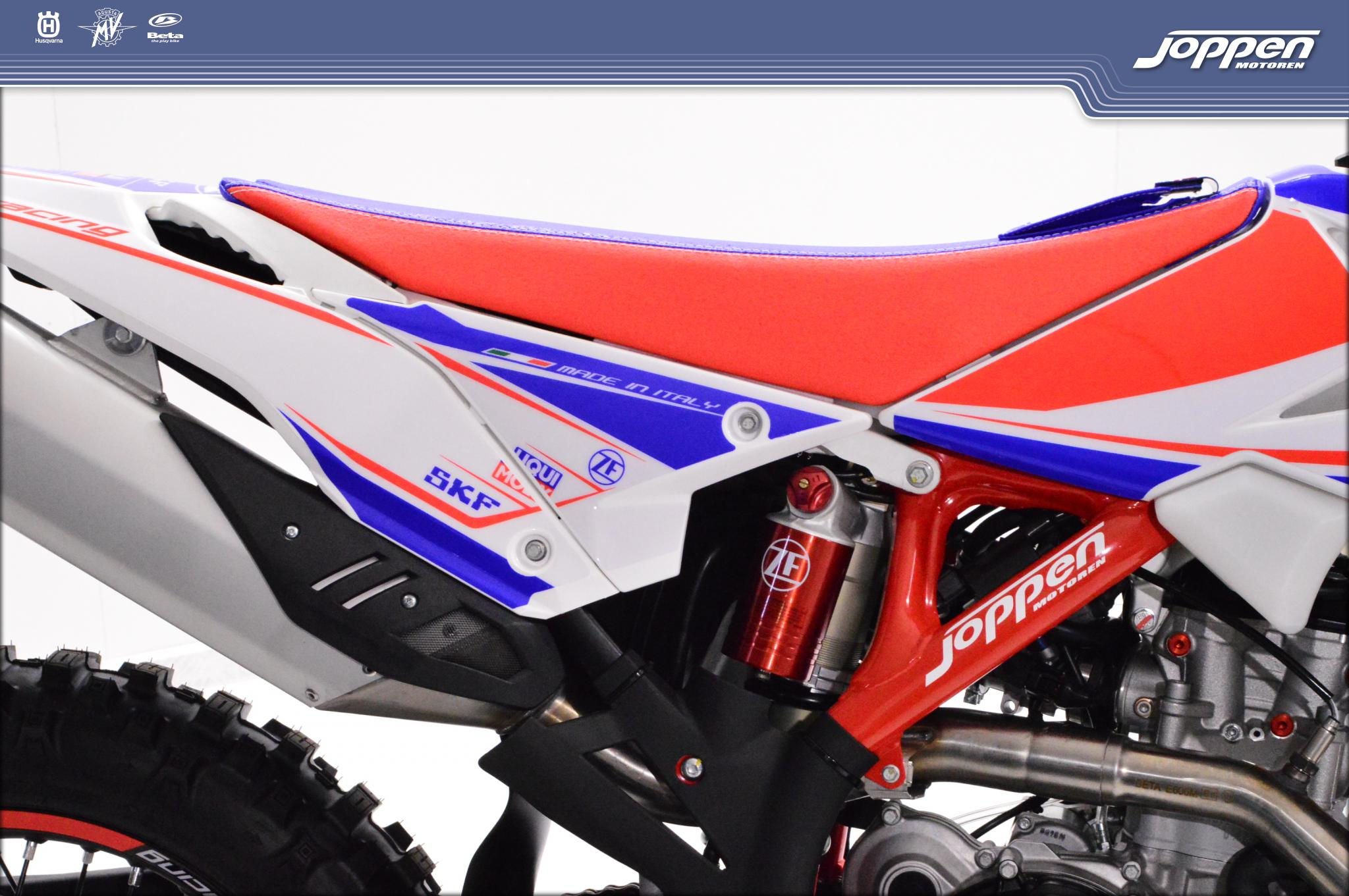 Beta RR350 4T Racing 2019 rood/wit - Off road
