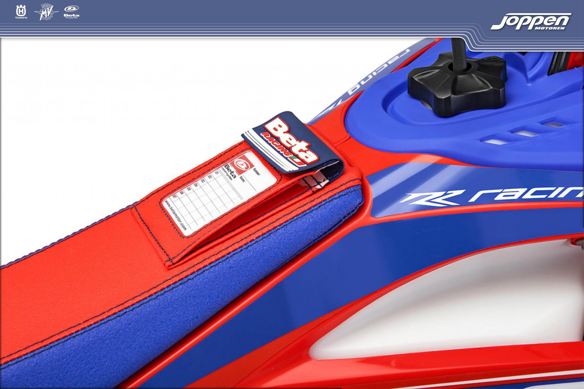 Beta RR480 4T Racing 2020 - Off road