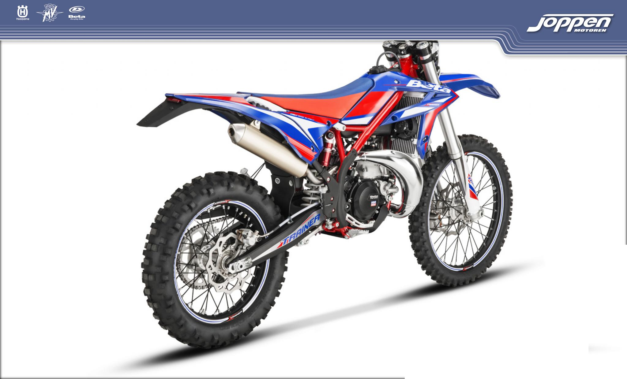 Beta X-Trainer 250 2020 - Off road