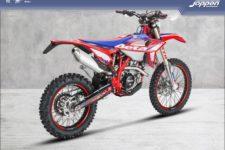 Beta RR390 4T Racing 2021  - Off road