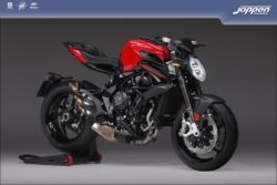 MV Agusta Brutale 800 Rosso EAS ABS 2020  - Naked