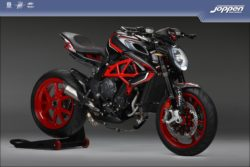 MV Agusta Dragster RC EAS ABS 2020  - Naked