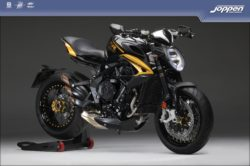 MV Agusta Dragster RR SCS EAS ABS 2020  - Naked