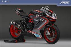 MV Agusta F3 800RC ABS EAS 2020  - Supersport