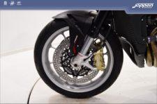MV Agusta Brutale1090R ABS DEMO 2014 zwart - Naked
