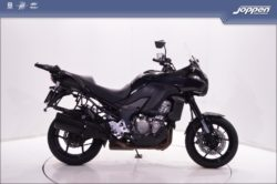 Kawasaki Versys 1000 ABS 2015 zwart - All road