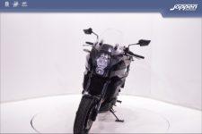 Kawasaki Versys 1000 ABS 2015 zwart - All road
