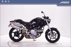 Ducati Monster S2R 800 2005 zwart - Naked