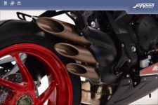 MV Agusta F3 800RC 2020 rood/zwart - Supersport