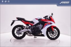 Honda CBR650 FA 2016 wit/rood - Sport / Sport tour