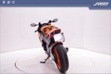 Honda CBR1000RR Fireblade 2009 oranje - Supersport