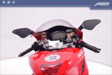 Ducati 1098 2008 rood - Sport