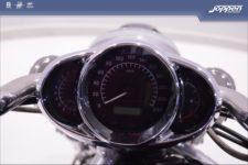 Harley-Davidson® VRSCAW V-Rod ABS 2011 zwart - Custom