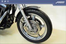Harley-Davidson® FXDX Dyna Super Glide TC 2000 zwart - Custom