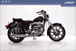 Harley-Davidson® XLHC1000 Sportster 1979 zwart - Custom