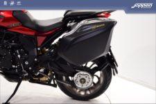 MV Agusta Turismo Veloce Lusso SCS Demo 2019 rood/zwart - Sport / Sport tour