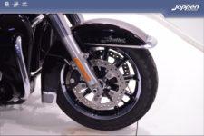 Harley-Davidson® FLHTK Electra Glide Ultra 2016 zwart/zilver - Tour