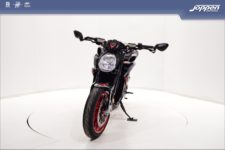 MV Agusta Dragster800RC 2020 rood/zwart - Naked