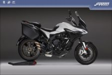 MV Agusta Turismo Veloce Lusso EAS ABS 2020  - Sport / Sport tour