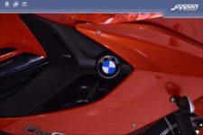 BMW F800GT 2013 oranje - Sport / Sport tour