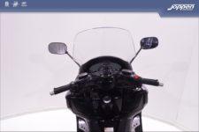 Yamaha XP500 T-Max 2012 zwart - Scooter
