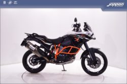 KTM 1190 Adventure R 2014 wit/zwart - All road