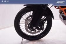 KTM 1190 Adventure R 2014 wit/zwart - All road