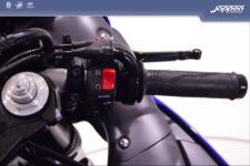 Yamaha YZF-R1 2011 blauw/wit - Supersport