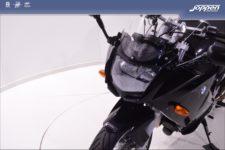 BMW F800ST ABS 2012 zwart - Sport / Sport tour
