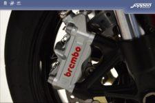 Triumph Speed Triple 1050 SE 2010 rood/wit - Naked