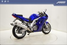 Suzuki SV1000S 2005 blauw - Sport