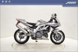 Suzuki SV1000S 2003 zilver - Sport
