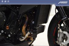 MV Agusta Brutale800RR SCS Demo 2020 rood/grijs - Naked
