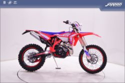 Beta RR300 2T Racing 2021 rood/wit - Off road