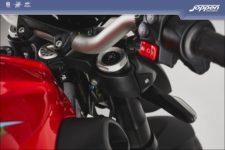 MV Agusta Brutale 800 Rosso 2021 ago red - Naked