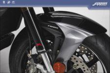 MV Agusta Brutale 800 RR 2021 carbon black metallic/avio grey metallic - Naked