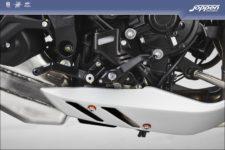 MV Agusta Dragster RR SCS 2021 matt aviation grey/matt metallic dark grey - Naked