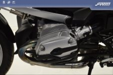BMW R1200R ABS ESA ASC 2009 zwart - Tour