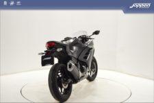 Kawasaki Ninja 300 ABS 2016 zwart/groen - Sport