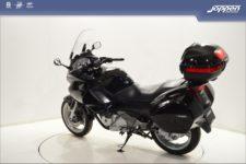 Honda NT700V Deauville ABS 2008 zwart - Tour