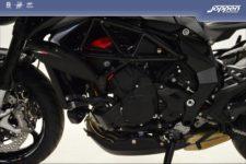 MV Agusta Brutale800RR 2021 zwart/grijs - Naked