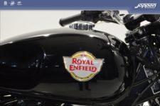 Royal Enfield Interceptor650 2020 mark three - Classic
