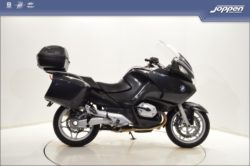 BMW R1200RT 2005 donkergrijs - Tour