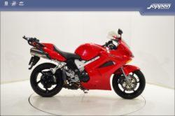 Honda VFR800 VTEC 2002 rood - Sport / Sport tour