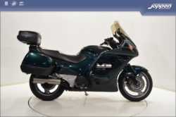 Honda ST1100 Pan European TCS ABS 1998 groen - Tour