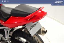 Suzuki SV1000S 2004 rood - Sport