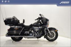 Harley-Davidson® FLHTCUI Electra Glide Ultra Classic 2009 zwart - Classic