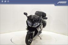 Yamaha FJR1300 ABS 2016 zilver - Sport / Sport tour