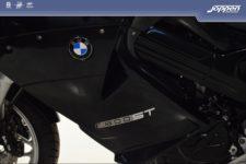 BMW F800ST ABS 2011 zwart - Sport / Sport tour