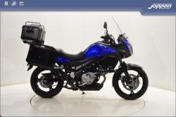 Suzuki DL650 V-Strom ABS 2016 blauw - All road